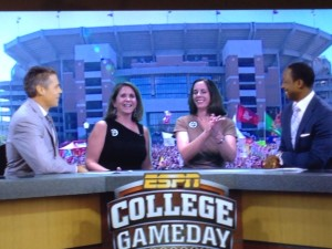 College Game Day